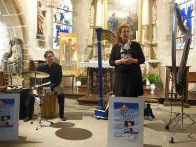 Marie Jan harpiste (8)
