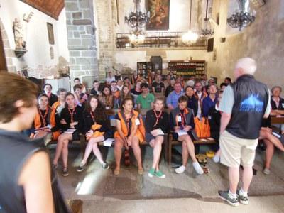 volontaires  Saint Pierre (4)
