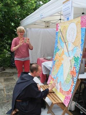 Solveig atelier mosaïque   (3)