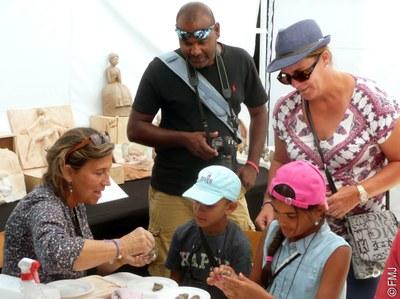 Ariane Legrand sculpteur  (3)