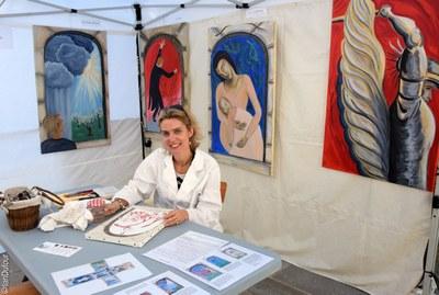 Karine Bailly, peintre (5)