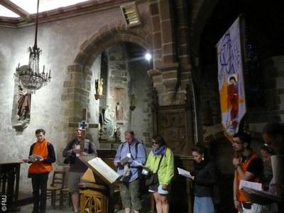 pèlerinage de la miséricorde  (1)