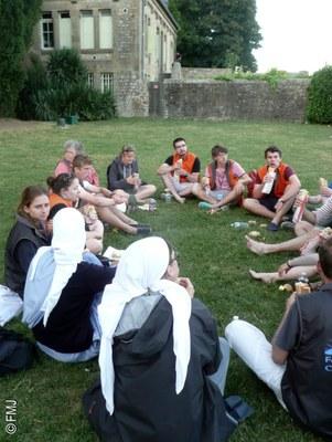 pèlerinage de la miséricorde  (4)