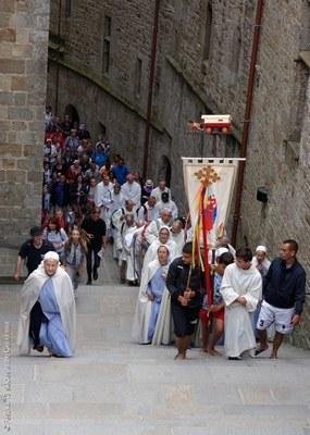pèlerinage diocésain  (1)