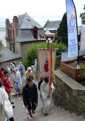 pèlerinage diocésain  (3)
