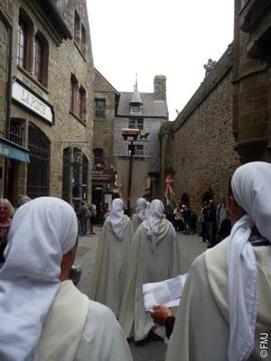 pèlerinage diocésain  (4)