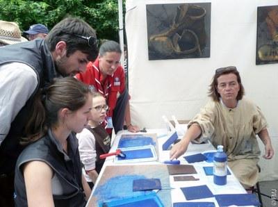 Sibylle du Peloux, peintre (17)